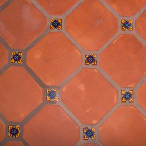 how to clean flor tiles