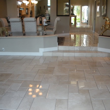 Tile Amp Grout Cleaning Palm Desert Marble Amp Travertine
